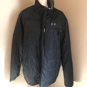 Men's UA winter jacket